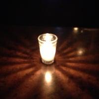 Photo taken at Antik by Jossue on 11/8/2012