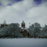Photo taken at Utah State University by Kylie on 9/10/2013