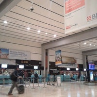 Photo taken at Terminal 2F by Wahyu U. on 4/1/2013