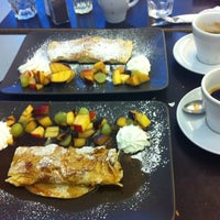 Photo taken at The Breakfast Club by basak g. on 12/14/2013