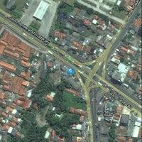 Photo taken at Perempatan Rawa Panjang by joko p. on 10/9/2012