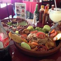Photo taken at Levanta Muertos by Francisco G. on 3/30/2014