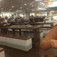 Photo taken at The Food Place by Food Junction by Kaye W. on 12/18/2012
