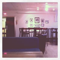 Photo taken at Green Bean Café by Anthony G. on 10/2/2012