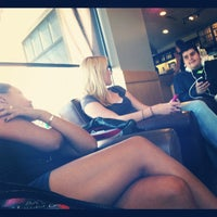 Photo taken at Starbucks by Chloe on 9/23/2012