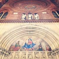Photo taken at Chiesa di San Marco by Enea on 4/10/2013