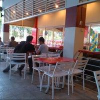 Photo taken at KFC / KFC Coffee by FENDI NOOR on 10/11/2012