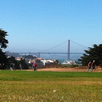 Photo taken at Fort Mason by Shannon on 9/22/2012