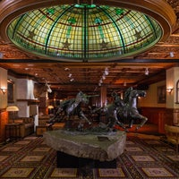Photo taken at The Driskill Bar by The Driskill Bar on 2/9/2015