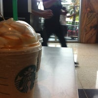 Photo taken at Starbucks by Angel T. on 5/1/2013