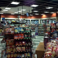 Photo taken at Mac's Convenience Store by Tracy E. on 12/16/2012