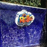 Photo taken at El Rollo Parque Acuático by Juan G. on 6/12/2013