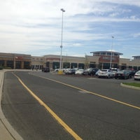 Photo taken at Monmouth Mall by Carlos V. on 4/20/2013