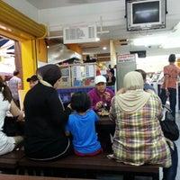 Photo taken at Aji-Don Alley by Abdul Razak S. on 1/5/2013