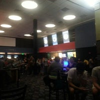 Photo taken at Studio Movie Grill CityCentre by DJ TEXAS O. on 6/1/2013