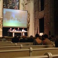Photo taken at Oratorio San Filippo Neri by Centro A. on 6/24/2014