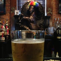 Photo taken at Dark Horse Saloon by Alpesh P. on 10/28/2012