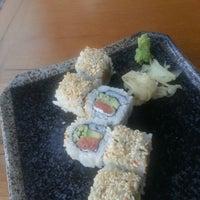 Photo taken at SushiCo by Ekaterina K. on 10/15/2012