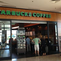 Photo taken at Starbucks by Ozz R. on 3/22/2013