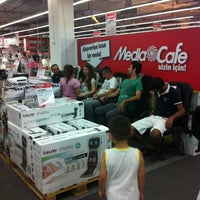 Photo taken at Media Markt by Fatih İ. on 7/14/2013