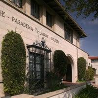Photo taken at Pasadena Humane Society & SPCA by Pasadena Humane Society & SPCA on 10/8/2014