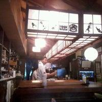 Photo taken at Yamaga | やまが by Priscila S. on 10/21/2012