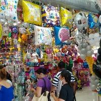 Photo taken at Globos y Figuras by GerardoC on 7/5/2015