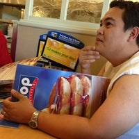Photo taken at IHOP by Love A. on 4/17/2013