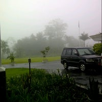 Photo taken at Kantor Walikota Tomohon by Meilan T. on 1/21/2013