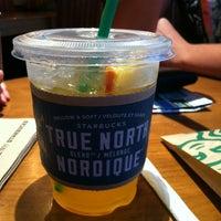 Photo taken at Starbucks by Elisinha on 7/3/2013