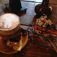 Photo taken at Kehrwieder Chocolaterie by Nastasya💃 on 3/29/2013