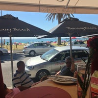 Photo taken at Tuscany Beach Restaurant by Nick S. on 1/12/2013