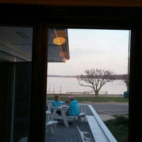 Photo taken at Chuck's Lakeshore Inn by Brian R. on 4/17/2015