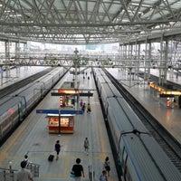 Photo taken at Seoul Station - KTX/Korail by Ian J. on 7/26/2013
