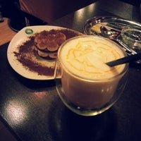 Photo taken at Coffeeshop Company by Элина А. on 4/10/2013