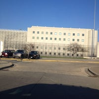 Photo taken at Cook County Department of Corrections by Henry G. on 4/18/2014