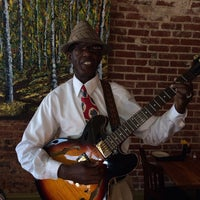 Photo taken at Grits Cafe by Sabrina H. on 10/5/2013