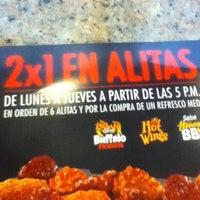 Photo taken at KFC by Sebas A. on 10/18/2012
