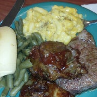 Photo taken at Golden Corral by George L. on 8/7/2013