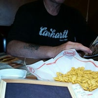 Photo taken at Denny's by George L. on 5/16/2014