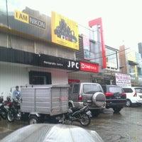 Photo taken at Jakarta Photography Centre (JPC) by Gantibentar D. on 2/9/2013