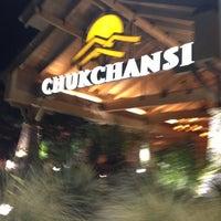 Photo taken at Chukchansi Gold Resort & Casino by myke r. on 10/16/2012