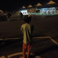 Photo taken at Plaza Tol Saujana Putra by DygAiSsA* on 7/15/2015