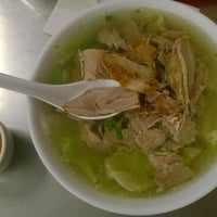 Photo taken at Vien Huong Restaurant by michael m. on 10/2/2016