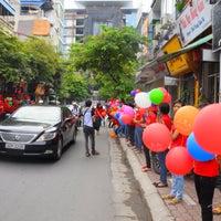 Photo taken at Bibo Mart by Nguyễn H. on 8/16/2013