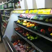 Photo taken at Eastham Superette by Matthew B. on 12/29/2012