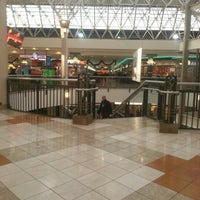 Photo taken at Oxford Valley Mall by Mischele L. on 12/13/2012