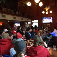 Photo taken at Brazen Head Irish Pub by Victor B. on 2/23/2014