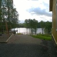 Photo taken at Luukin leirikeskus by Diana M. on 8/22/2014
