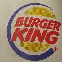 Photo taken at Burger King by Tyler T. on 9/30/2012